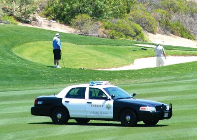 7th Annual Peace Officer Memorial Golf Tournament