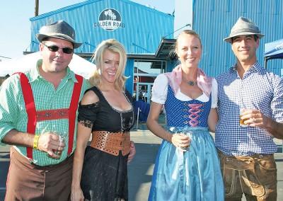 1st Annual Oktoberfest