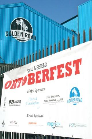 2013 Oktoberfest