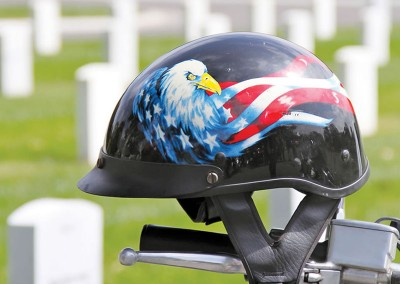 2nd Annual Heroes Ride