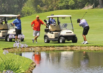 8th Annual Peace Officer Memorial Golf Tournament
