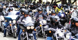 2014 Heroes Ride
