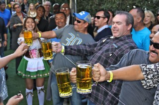 2014 Oktoberfest