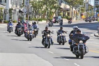 Heroes Ride 2015