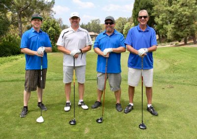 11th Annual Peace Officer Memorial Golf Tournament